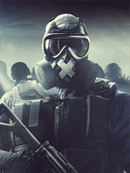 Rainbow Six Siege Clan